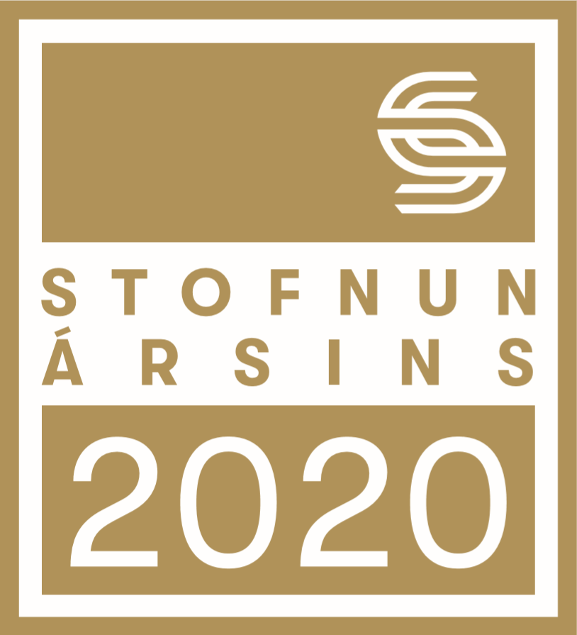 Stofnun ársins 2020